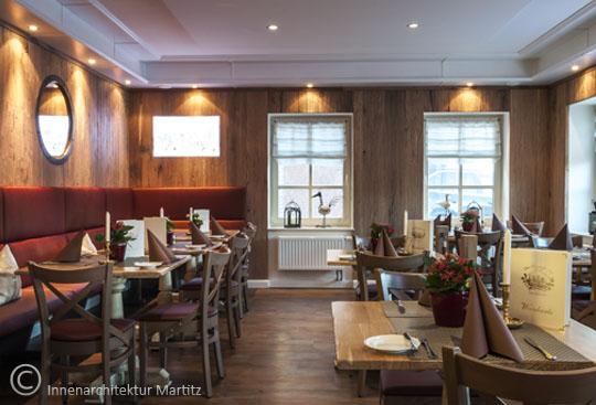 Romantik-Hof-Innenarchitektur-Martitz-Restaurant